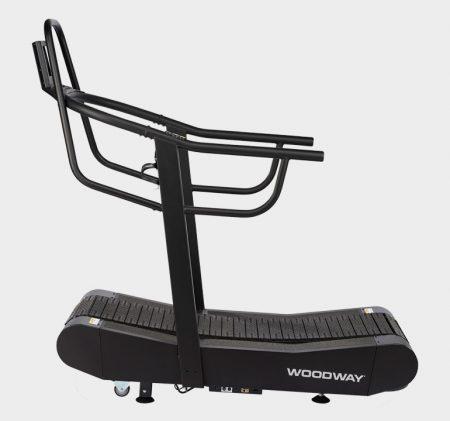 Curve FTG Treadmill