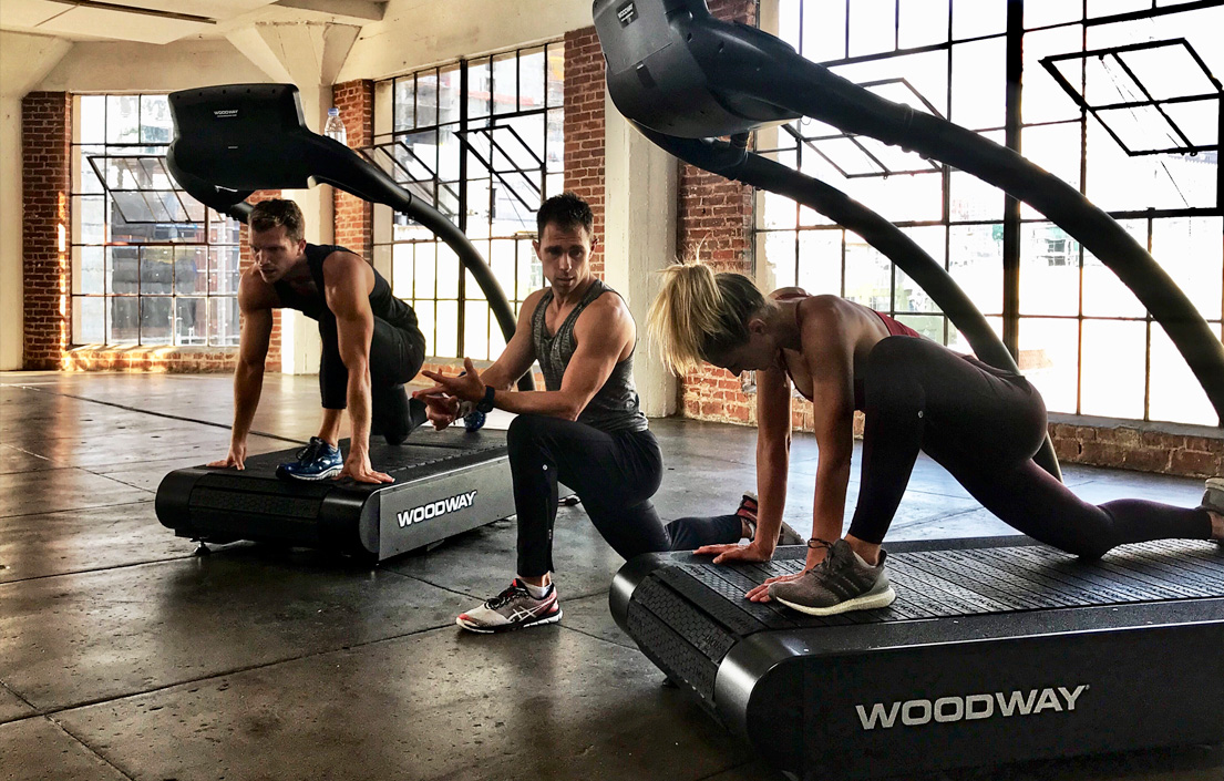 Woodway Treadmills Cost Comparison