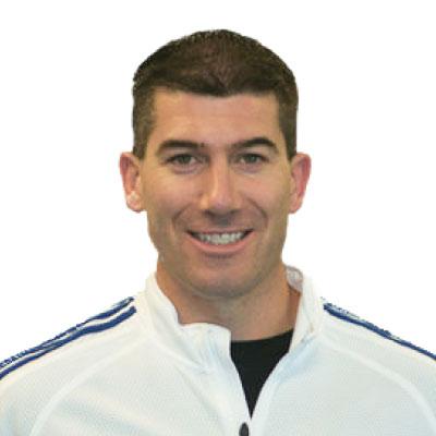 Scott Moody - AthleteFIT