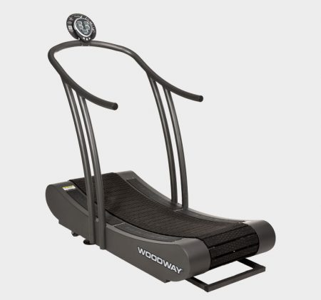 used woodway treadmills