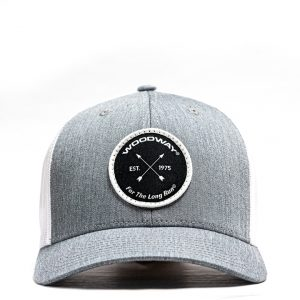 woodway patch hats