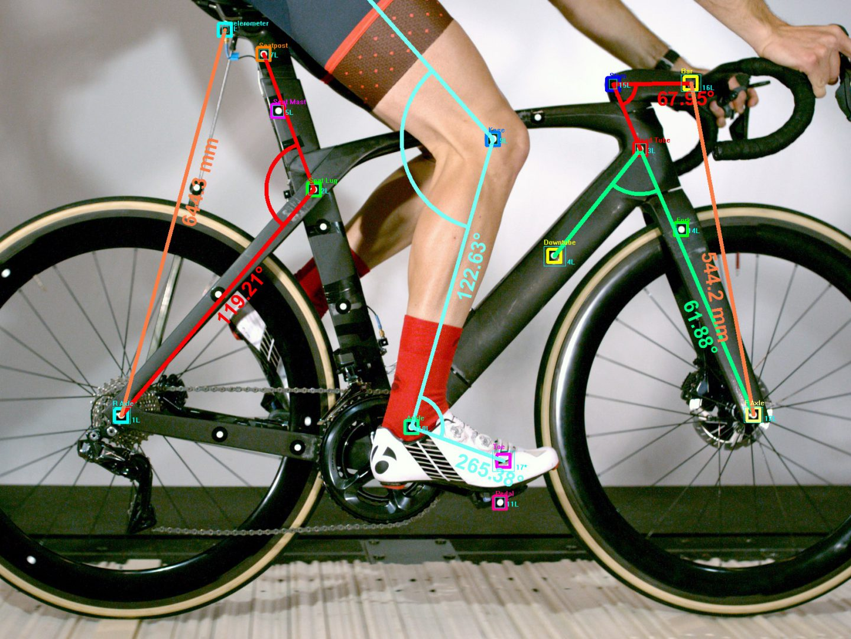 Trek Bicycles Woodway
