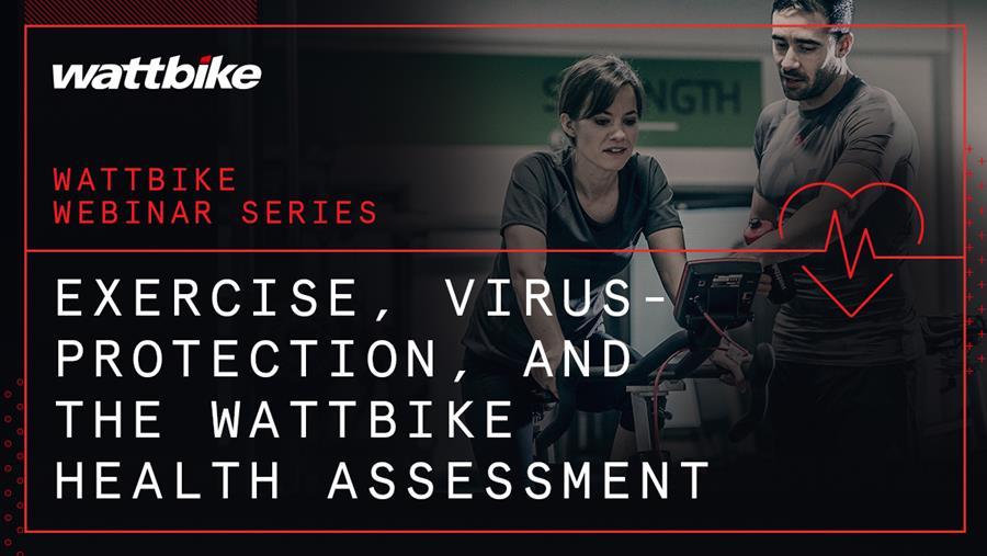 Wattbike Blog